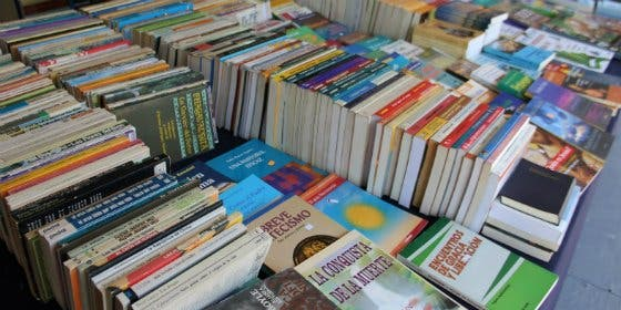 La localidad cacereña de Almaraz acogerá una nueva edición de la Feria del Libro