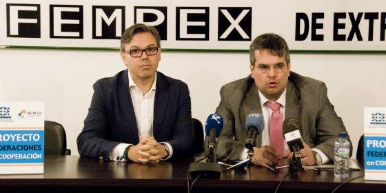 FEMPEX anima a la participación de los municipios extremeños en proyectos de cooperación internacional al desarrollo