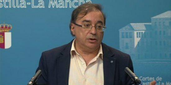 """Mora (PSOE): """"Pedimos la dimisión inmediata del director médico y de la gerente del Hospital de Toledo"""""""