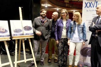 El Festival de Teatro Clásico de Cáceres cuenta con cuatro estrenos absolutos