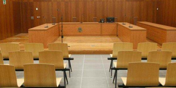 A Fiscalía Anticorrupción de Madrid, la documentación completa de los cursos de formación en Extremadura