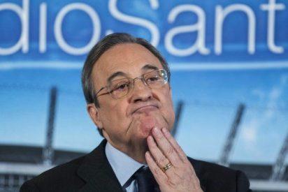 Florentino Pérez: