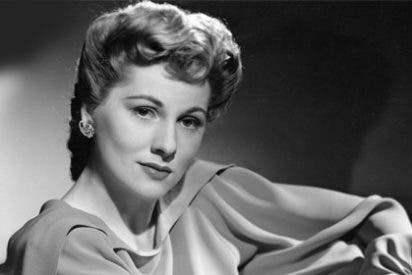 Joan Fontaine y Rita Hayworth: Actrices de Hollywood talismanes de moda