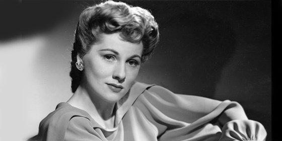 Joan Fontaine y Rita Hayworth: Actrices de Hollywood talismanes de moda
