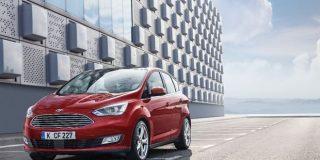 Ford C-Max y Grand C-Max: una apuesta fuerte en un segmento pujante