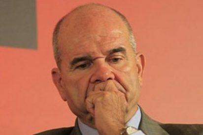 El Mundo pide a Pedro Sánchez que despoje a Chaves de su escaño