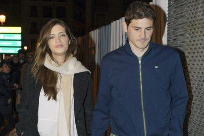 ¿Una nueva cita entre Casillas y la hermana de Sara Carbonero?