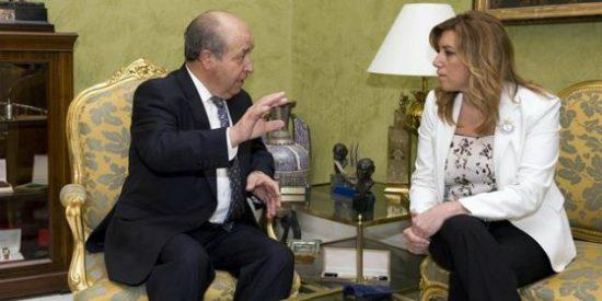 """Torres Hurtado ve a Díaz """"incapaz de constituir un gobierno de unión"""" porque """"no sabe dialogar"""""""