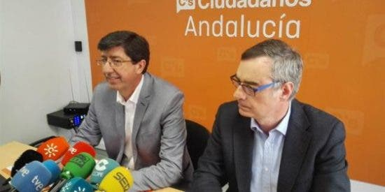 Ciudadanos no negociará si no se acepta un pacto anticorrupción