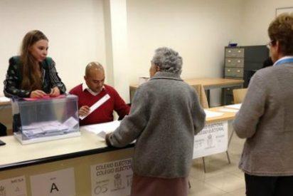 Las principales ciudades gallegas acumulan 72 candidaturas