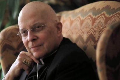 Muere el cardenal Francis George, el Wojtyla de América