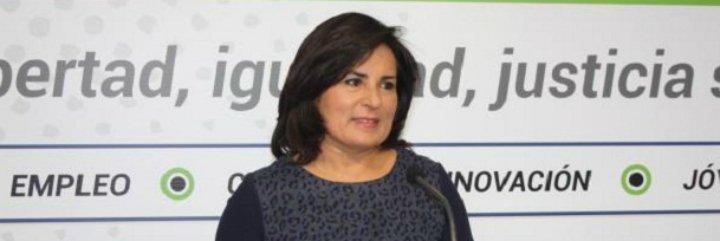"""Rosa: """"Vara confía su estrategia política en las mismas personas que destrozaron Extremadura a base de supuestas corruptelas"""""""