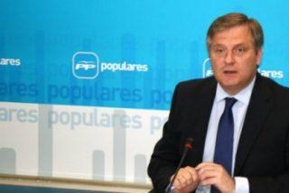 """Francisco Cañizares (PP): """"Page no puede seguir engañando a los ciudadanos"""""""
