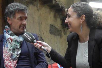 """Francis Lorenzo: """"Tengo miedo a la competencia. En España se está haciendo una ficción buenísima y cualquier día te comen"""""""