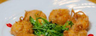Eneri Taberna: nueva cocina madrileña de sabores caseros en un espacio moderno y actual