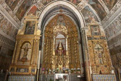La segunda ruta de los Trenes Turísticos de Extremadura permitirá visitar la capilla Sixtina extremeña