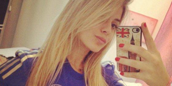 La hermana de un jugador del Chelsea, ¿más sexy que la de Neymar?