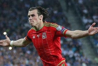 Dos equipos ofrecen 105 millones por Bale