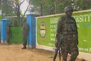 """Francisco condena el ataque """"brutal y sin sentido"""" contra la Universidad de Garissa"""