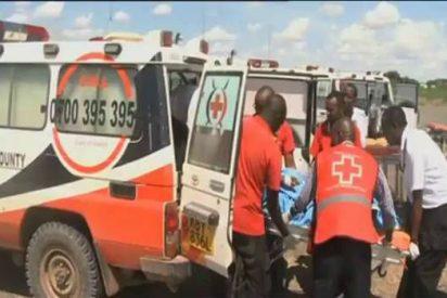 La policía detiene a cinco sospechosos de la masacre en la Universidad de Garissa