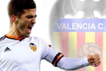 El Valencia le retira la oferta de renovación a Gayà