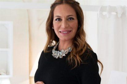 """Gema Ruiz Cuadrado: """"Yo intuía que era una niña porque me dormía por todos los lados"""""""