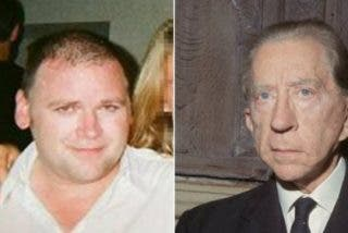 Aparece muerto con una hemorragia rectal el heredero de Jean Paul Getty