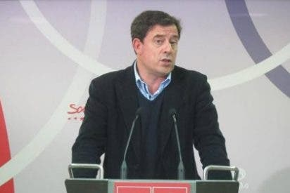 Besteiro reitera que el alcalde de Caldas tiene que dejar el PSdeG
