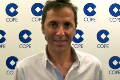 """Paco González sigue con su pesimismo: """"Aunque el Real Madrid pase la eliminatoria, los títulos les van a quedar muy lejos"""""""