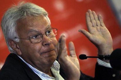 El tribunal de Caracas rechaza que Felipe González defienda al opositor Leopoldo López