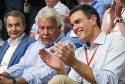 ABC sostiene que Sánchez y Felipe ajustan cuentas con Zapatero
