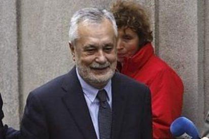 """El expresidente de la Junta de Andalucía y senador socialista, Griñán: """"No hubo un gran plan pero sí un gran fraude"""""""