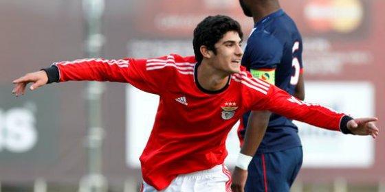 El Benfica le coloca una cláusula de 60 millones para evitar que Lim lo fiche