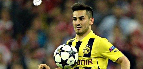 Podría adelantarse al Atlético también en el fichaje de Gündogan
