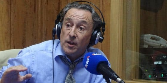 """Hermann Tertsch: """"Podemos es un fruto del Partido Socialista, porque son los 'hijos' de Zapatero"""""""
