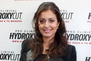 """Hiba Abouk de 'El Príncipe': """"Lloraré el día que se acabe la serie"""""""