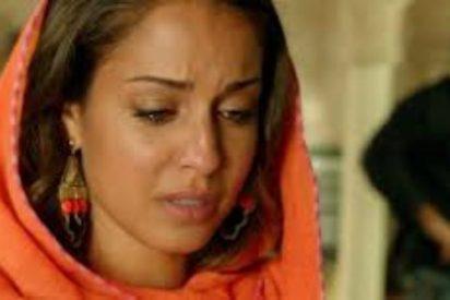 Lo de los premios de la Academia de la TV es de risa: ¿cómo es posible que Hiba Abouk esté nominada?