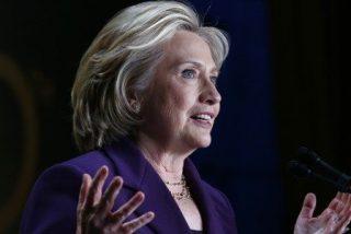 La insumergible Hillary Clinton inicia su segundo asalto a la presidencia de EEUU