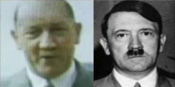 La misteriosa foto de Hitler anciano tomada por el FBI: ¡Huyó a los Andes!