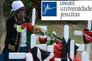 Las Universidades jesuitas condenan el atentado de Garissa