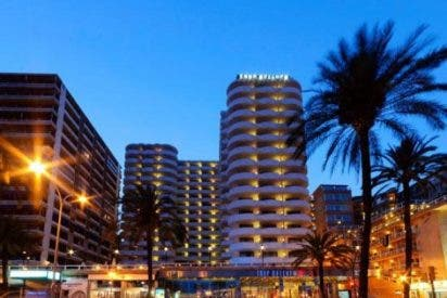 Las pernoctaciones hoteleras suben un 2,4% en marzo, hasta 18,5 millones, gracias al turismo nacional