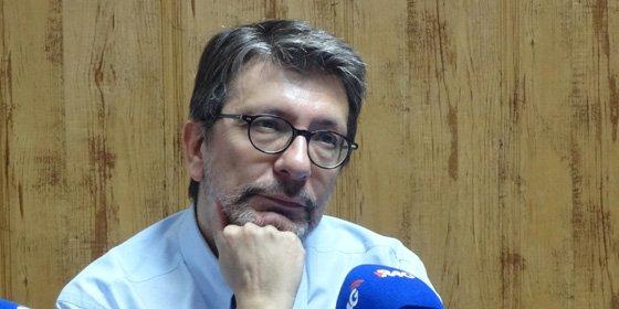 """Ignacio Camacho: """"Lo que deberían hacer Susana Díaz y Pedro Sánchez con Griñán y Chaves es pedirles su acta de diputado y darles de baja"""""""