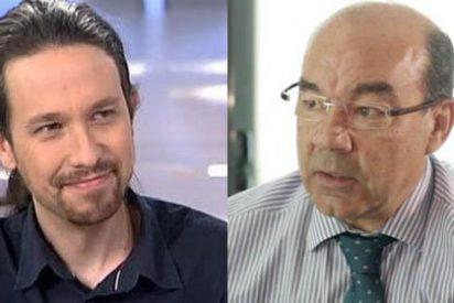 """Expósito vuelve a pedirle a Iglesias una entrevista: """"Vente y olvidamos eso de que piensas en putas cuando me ves"""""""