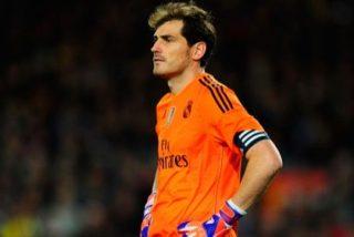 Desvelan la fecha en la que Casillas saldrá del Real Madrid
