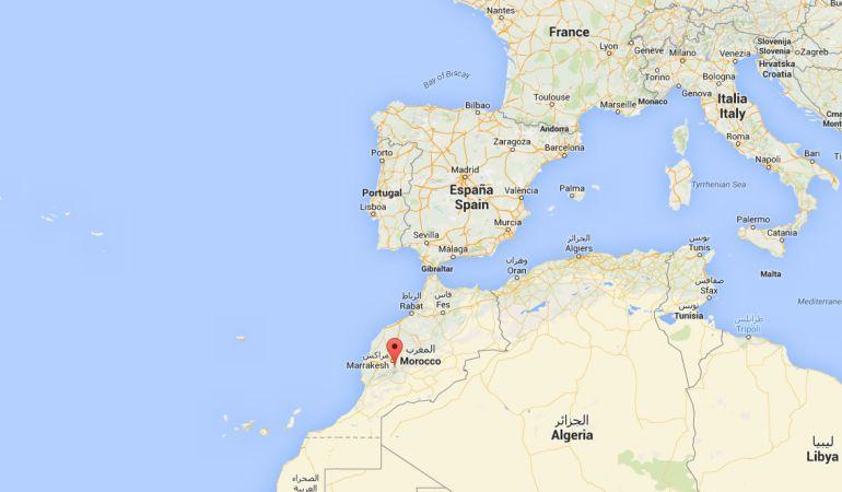 Muere uno de los tres espeleólogos españoles que se perdieron en Marruecos