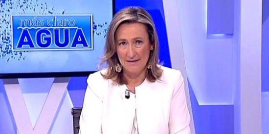 'Más Claro Agua' da alas a 13TV con unas audiencias de récord