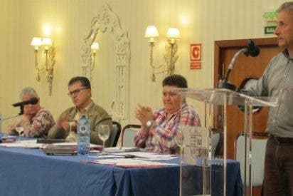 IU Extremadura aprueba su lista electoral a la Asamblea
