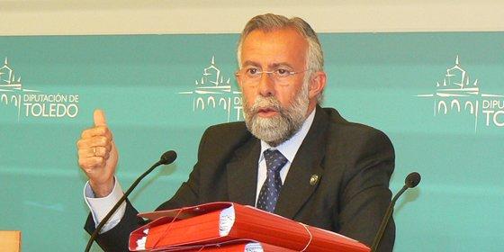 """Jaime Ramos (PP) espera unas elecciones """"extrañas"""" en Talavera"""