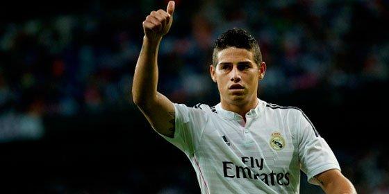 El Real Madrid sigue con ganas de Liga al ganar 3-0 frente al Almería