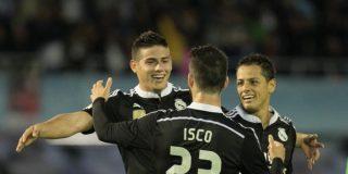 """James: """"Cuando hay espacios el Real Madrid es mucho más peligroso"""""""